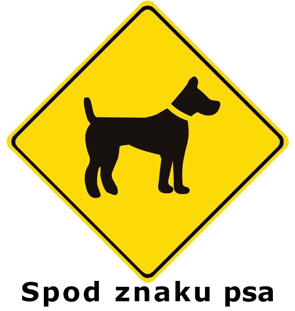 Spod znaku psa